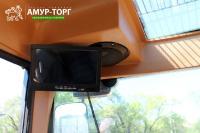 Фронтальный погрузчик AMUR DK630 #15