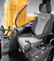 Колесный экскаватор Hyundai R180W-9S #6
