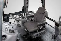 Экскаватор-погрузчик Hyundai H940S-4WS #6