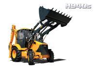 Экскаватор-погрузчик Hyundai H940S