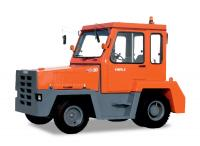 Дизельный тягач HELI QYCD50