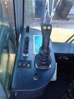 Экскаватор-погрузчик XCMG WZ30-25 #6