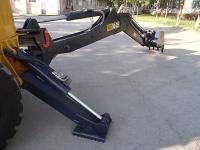 Экскаватор-погрузчик XCMG WZ30-25 #4