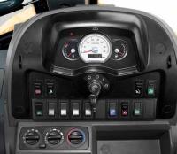Экскаватор-погрузчик Hyundai H940S #3