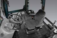 Экскаватор-погрузчик Hyundai H940S #4