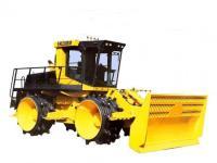 Компактор (уплотнитель грунта и отходов) SR28MR