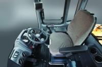 Фронтальный погрузчик Hyundai HL730-9S #4