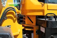 Фронтальный погрузчик AMUR DK630M #12