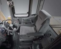 Фронтальный погрузчик Hyundai HL740-9S #5