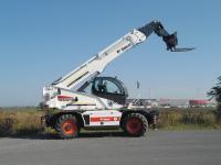 Телескопический погрузчик Bobcat TR50210 #3