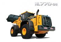 Фронтальный погрузчик Hyundai HL770-9S