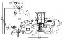 Колесный погрузчик Lonking CDM 858 #2