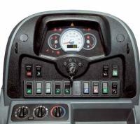 Экскаватор-погрузчик Hyundai H940S-4WS #7