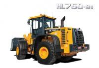 Фронтальный погрузчик Hyundai HL760-9S