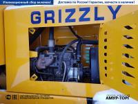 Фронтальный погрузчик GRIZLY GR2R #4
