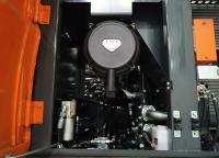 Колесный экскаватор Doosan DX210WA #11