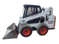 Мини-погрузчик Bobcat S530 #2