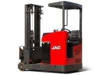 Ричтрак JAC CQD 10