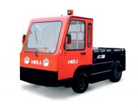 Электрический тягач HELI QYD250-J2