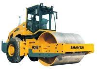 Механический виброкаток Shantui SR20M