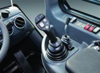 Фронтальный погрузчик Hyundai HL730-9S #7