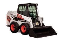 Мини-погрузчик Bobcat S510