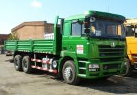 Бортовой грузовик SHACMAN SX1256NV504C
