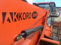 Фронтальный погрузчик Akkord 3000M #4