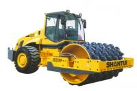 Механический виброкаток Shantui SR20MP