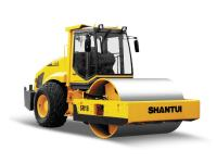 Каток с гидравлическим приводом Shantui SR18