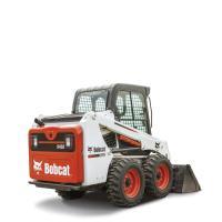 Мини-погрузчик Bobcat S450 #3